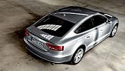 アウディ/Audi A5 sportback