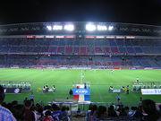青森でサッカー・フットサル