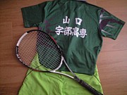 宇部高専ソフトテニス部