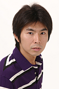 俳優・鈴木 良祟