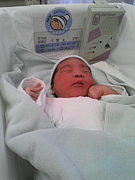 久保みずき2008年出産ママさん