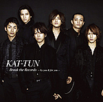 KAT-TUN☆トリプルK会