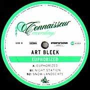 EUPHORIZED / ART BLEEK