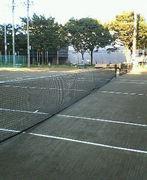 板橋テニス愛好会