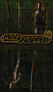 MAD SNAPPER-DUB STEP/GRIME-