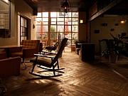 アナログ カフェ ANALOG CAFE