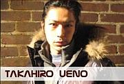 TAKAHIRO UENO