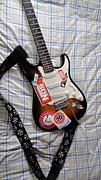 ギター部始動