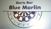 DartsBar Blue Marlin