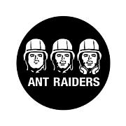 ANT RAIDERS