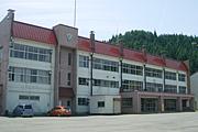 大鰐中学校
