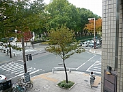 泉・久屋大通の住人(名古屋)