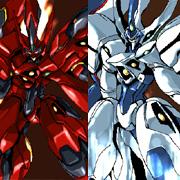 Xenogears ギアプラモデル化希望