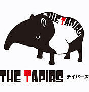 THE TAPIRS テイパーズ