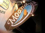 Restaurant & Bar MOANA
