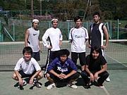 航空高専 軟式テニス部卒業生