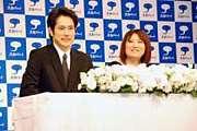 松ケンと黒沢さんのスカパーCM