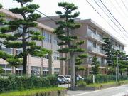 八郷小学校