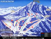 高井富士スキー場