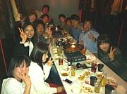 中日本フード2012年入社組