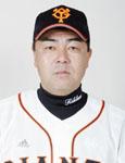 86岸川勝也(東京読売巨人軍)