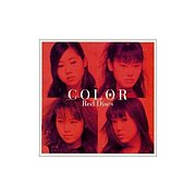 COLOR (WARNER MUSIC JAPAN)