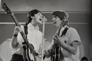 The Beatles / Ed Sullivan Show