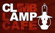CLIMB LAMP CAFE