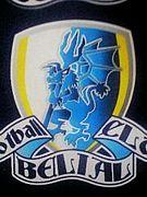 社会人フットサル FC BELIAL