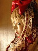 創作人形写真館(球体関節人形)