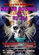 SOUND SOURCE OF NU ERA