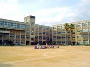 神戸市立福池小学校