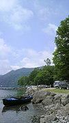 北海道でキャンプ!宝探求人…
