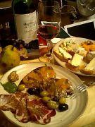 ワインの肴