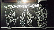 CHOPPER'S BAR
