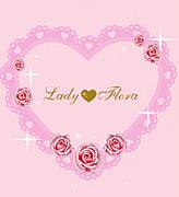 *。Lady♥Flora*。