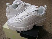 FILA Shoes X3