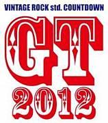 VINTAGE ROCK GT2012