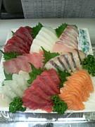 魚料理が好き!