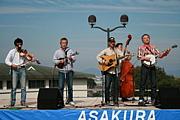 Japanese Bluegrass Band(JBB)