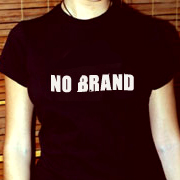 NO BRAND
