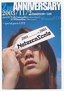 Notesco Scale