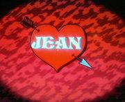 JEAN (*vωv)
