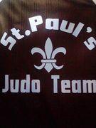St.Paul's Judo Team