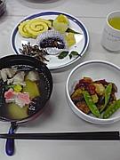 2008年西南女学院栄養学科