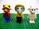 Fabuland by LEGO