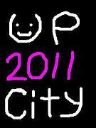アップ シティ