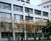大阪府立成人病センター看護学院