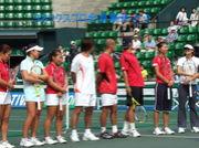 長南テニス部(OB、OG会)