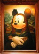 Disney in 食べ歩き♪